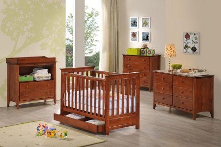 Maya-1 crib series