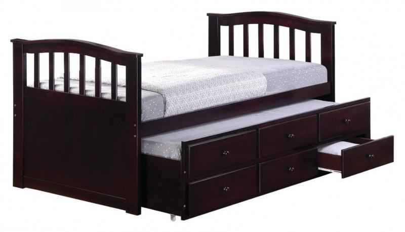 Pisa AFA Furniture : Pisa captain bed wenge 800x458 from www.afafurniture.com size 800 x 458 jpeg 50kB