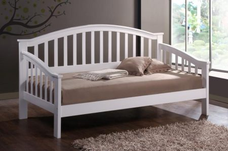 Pisa day Bed White