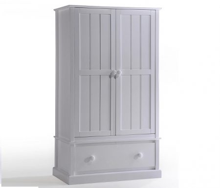 21209 - 2 door wardrobe.