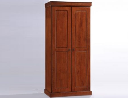21225 - 2 door wardrobe.