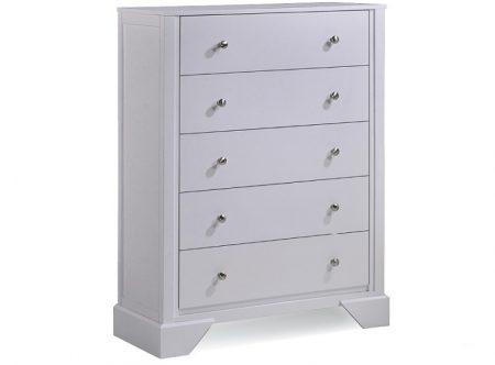 22008 -5 drawer chest.
