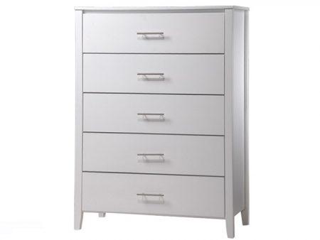 22011 - 5 drawer chest.