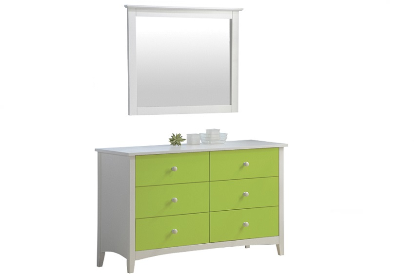 23002 AFA Furniture : 23002 dresser 23002 MR lime from www.afafurniture.com size 859 x 563 jpeg 37kB