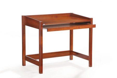 24001 stdy desk (oak)