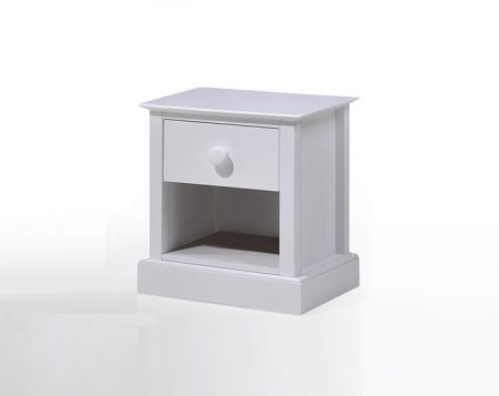 25009 - 1 drawer night stand.