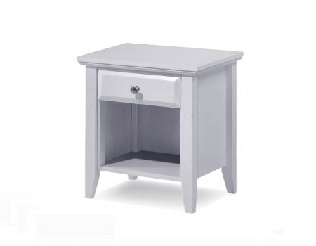 25014 - 1 drawer night stand.