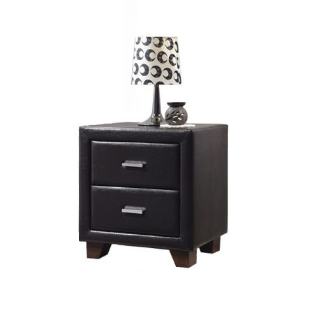 25032 - 2 drawer night stand