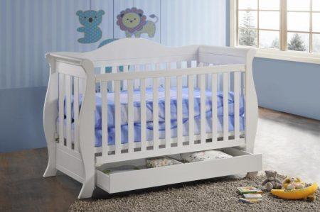 Borri crib