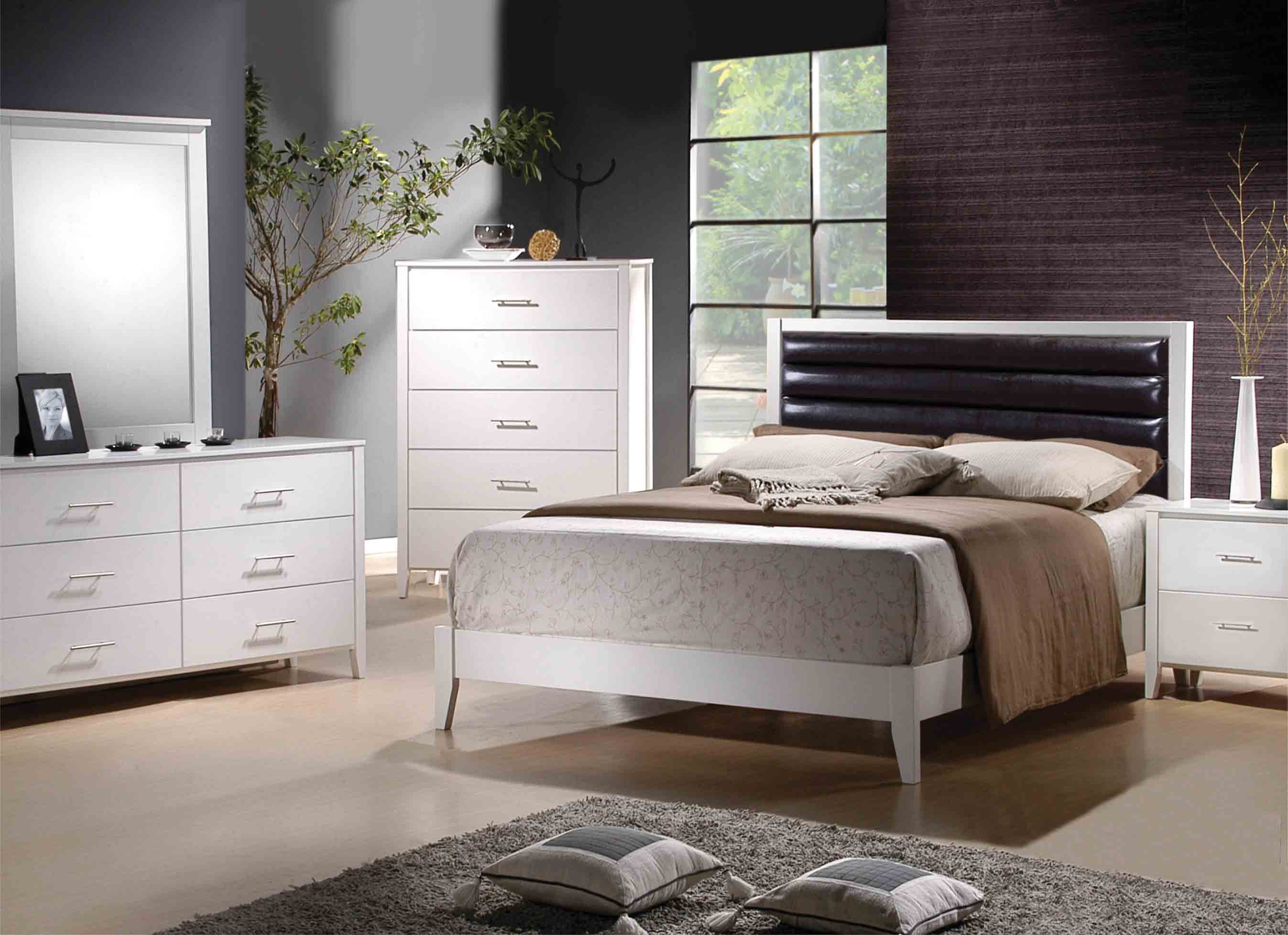 Bedroom Furniture Malaysia i 8 | wooden bedroom set | solid wooden bed | wooden bed malaysia