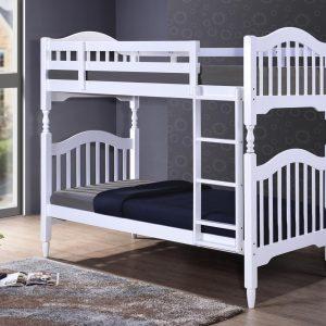 Bunk & Bed