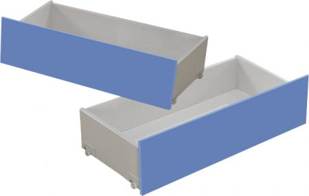 storage box 315C(blue)