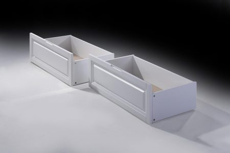 Storage box 315G ( white )